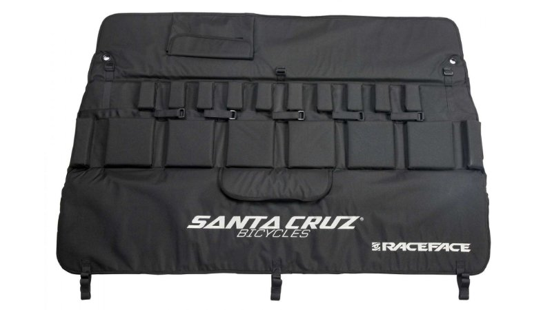 TrackPad Santa Cruz