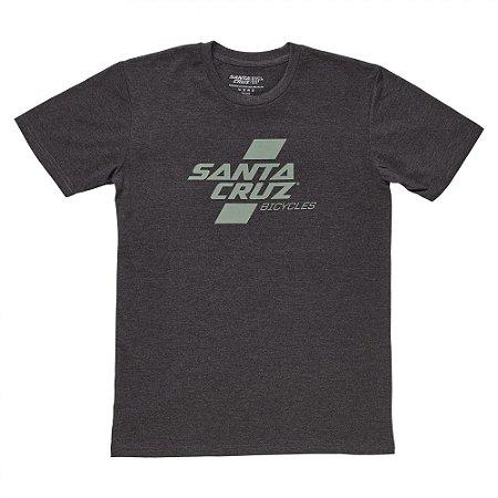 Camiseta Santa Cruz Parallel Infantil