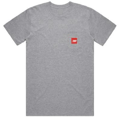 Camiseta Santa Cruz Pocket Tee
