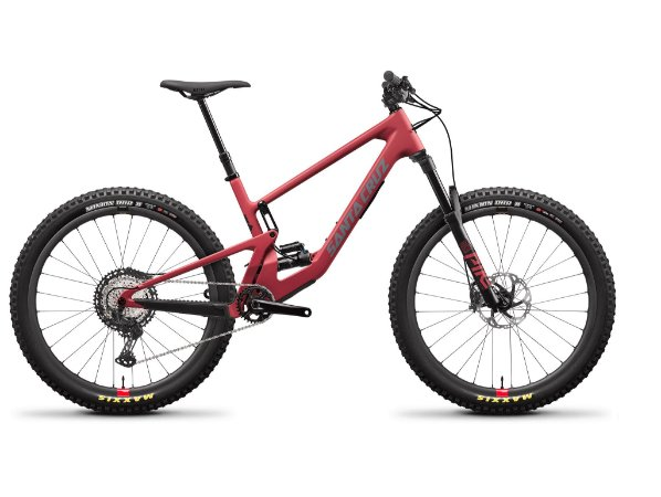 5010 C Kit XT (Shimano XT 12V) com Rodas de Carbono Reserve 2021