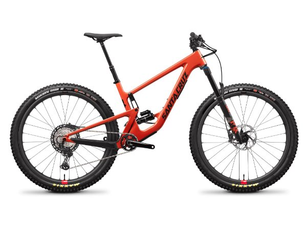 Hightower C Kit XT (Shimano XT 12V) com Rodas de Carbono RESERVE