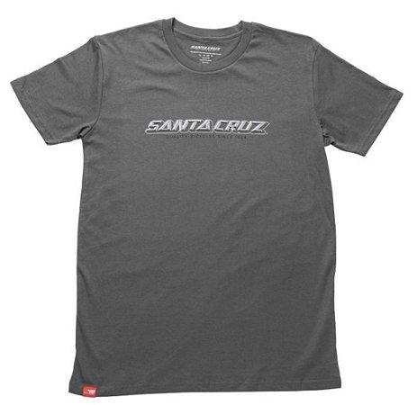 Camiseta Santa Cruz Warden 2.0