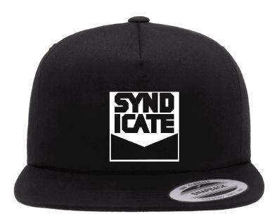 Boné Syndicate Snapback