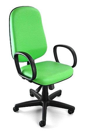 Cadeira Presidente tecido