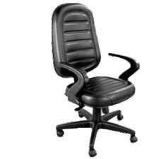 Cadeira Presidente Gomos