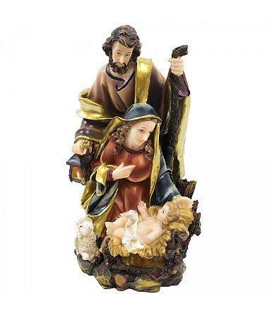 Sagrada Família 26,5 CM