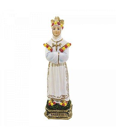 Nossa Senhora Da Salette 23 CM