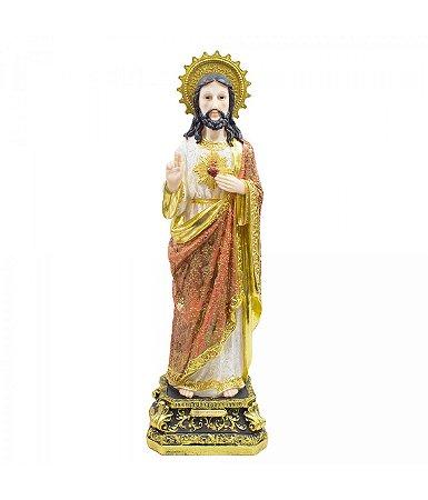 Sagrado Coração de Jesus 69 CM