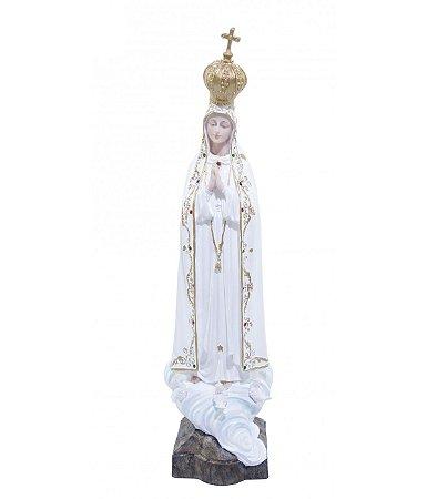 Nossa Senhora de Fátima 48 CM