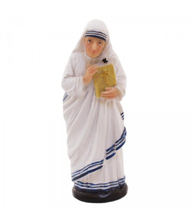 Madre Teresa De Calcutá 09 CM