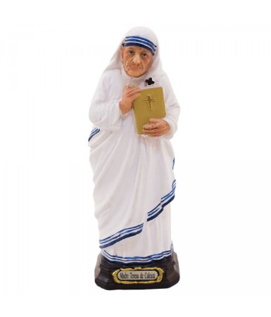 Madre Teresa De Calcutá 21 CM