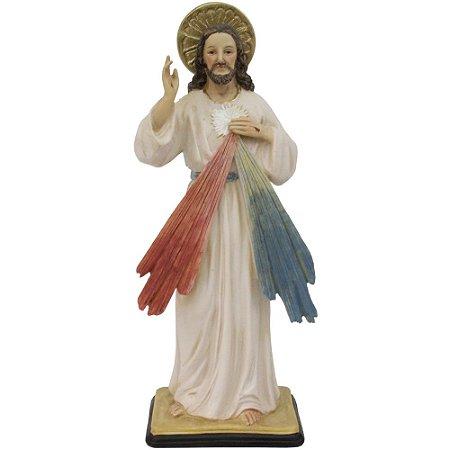 Jesus Misericordioso 30 CM