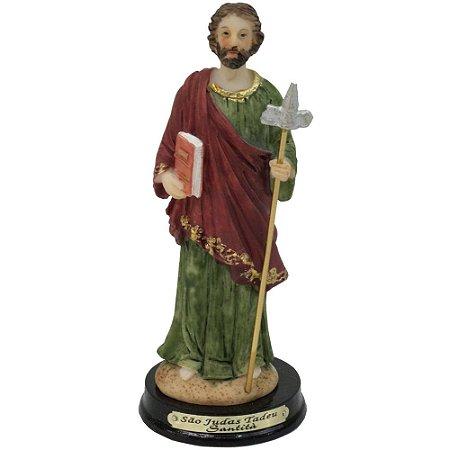 São Judas Tadeu 12,5 CM