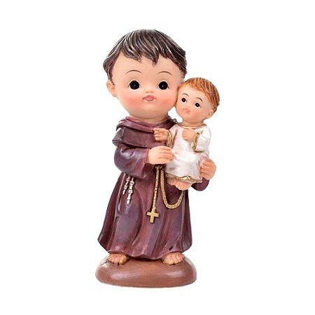 Santo Antônio 10 CM Infantil