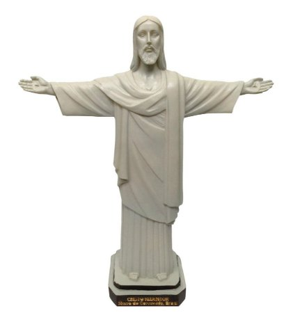 Cristo Redentor 20 CM