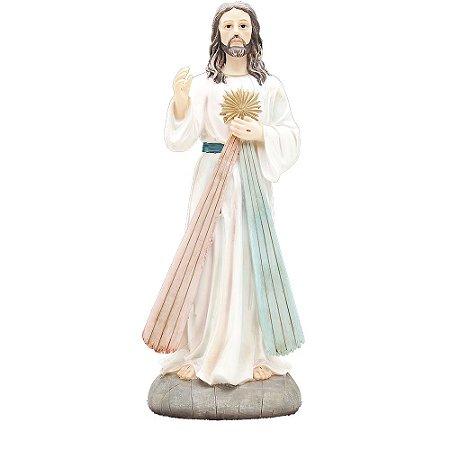 Jesus Misericordioso 10 CM
