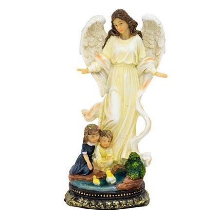 Anjo da Guarda 12,5 CM