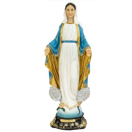 Nossa Senhora das Graças 40 CM