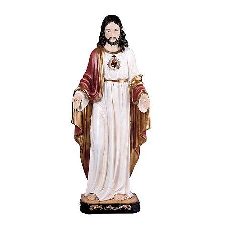 Sagrado Coração de Jesus 79 CM