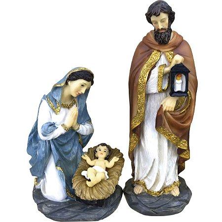 Sagrada Família 20 CM