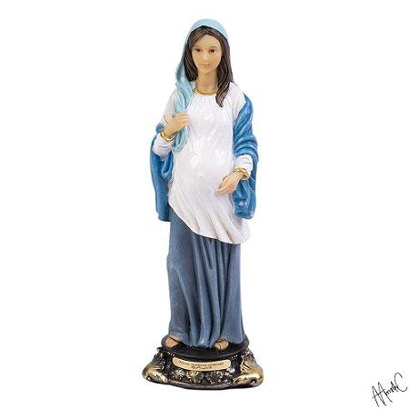 Nossa Senhora Grávida 30 CM