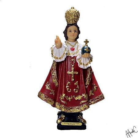 Menino Jesus de Praga 20 CM