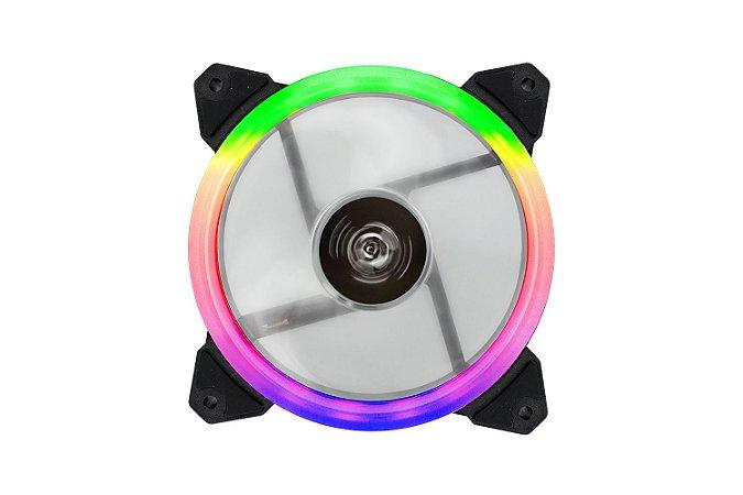 Cooler Fan Led RGB- GT 120C