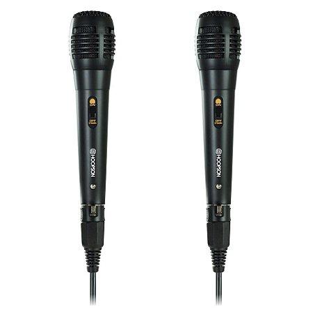 Microfone – MIC-001 Hoopson