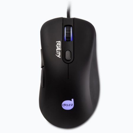 Mouse Gamer Fatality 3500 Dpi