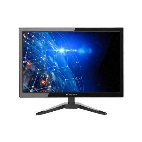 """Monitor LED 19"""" Bluecase"""