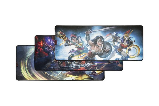MOUSE PAD GAMER KP-S09