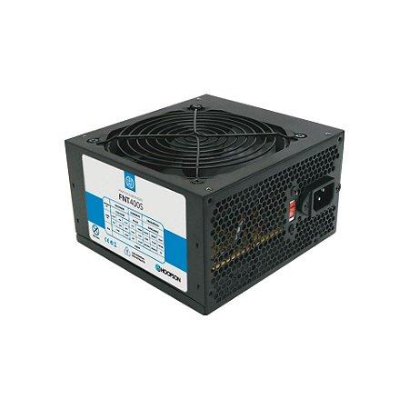 FNT-400W-S – Fonte para computador