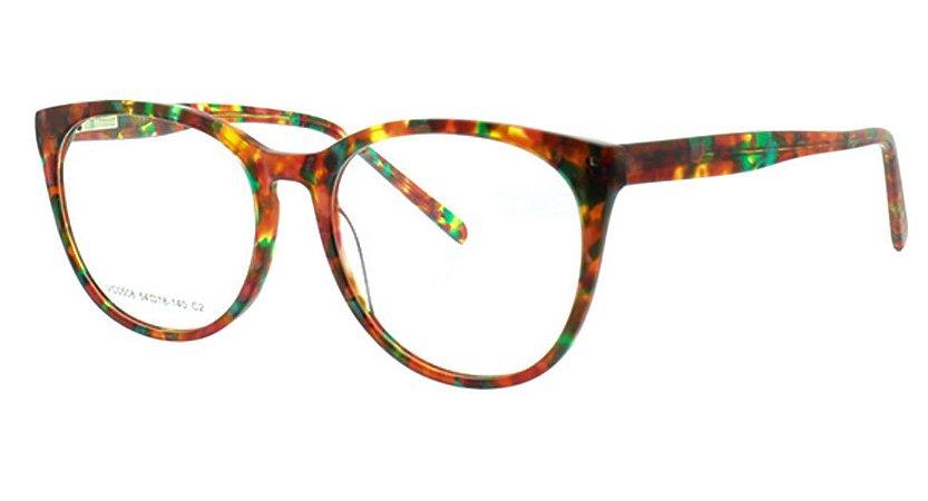 Armação para Óculos de Grau Feminino VC0508