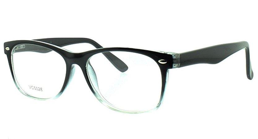 Armação para Óculos de Grau Feminino VC5028
