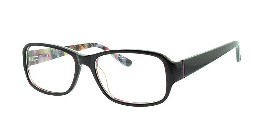 Armação para Óculos de Grau Unissex MMB1872