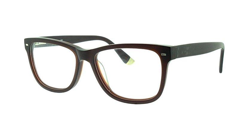 Armação para Óculos de Grau Unissex MMBQ1699P