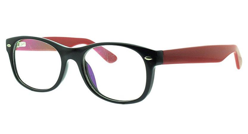 Armação para Óculos de Grau Unissex T3230