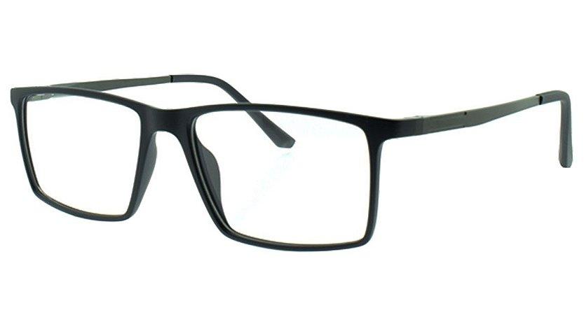 fbbc43709ea34 Armação para Óculos de Grau Masculino 5030 - Atacado de Óculos ...
