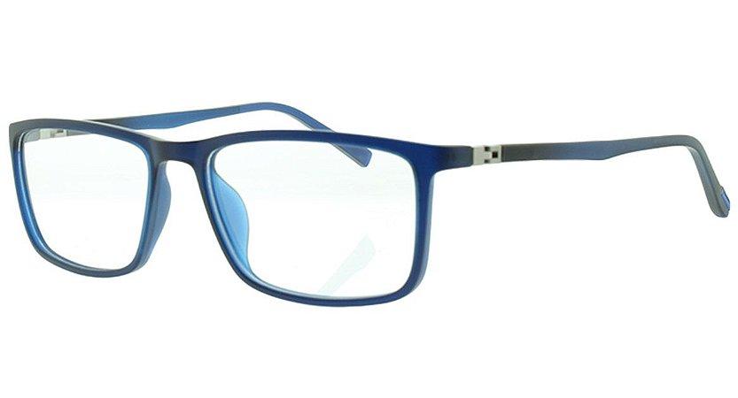 b4191be405de2 Armação para Óculos de Grau Masculino 5007 - Atacado de Óculos ...
