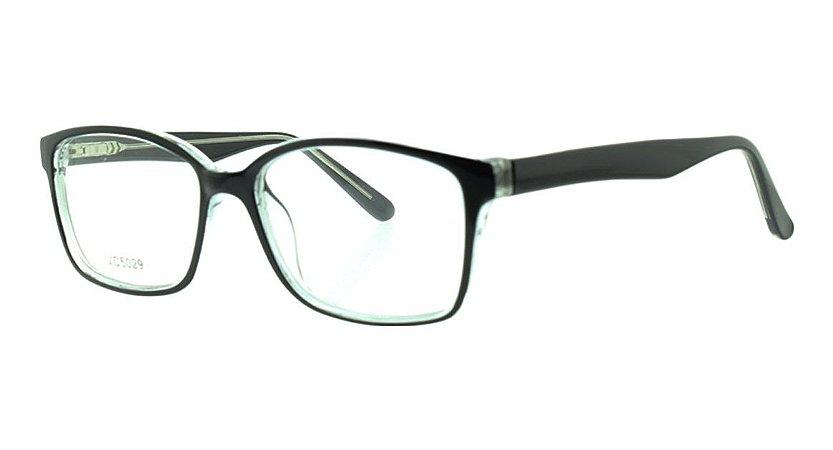 Armação para Óculos de Grau Masculino VC5029