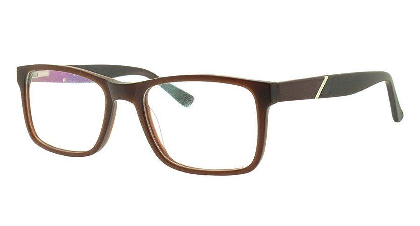 Armação para Óculos de Grau Unissex MMBQ1372P