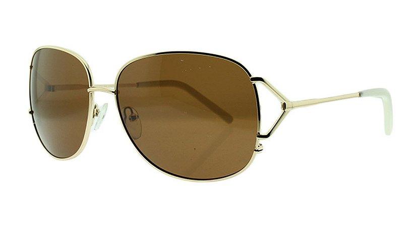 Óculos Solar Feminino Polarizado GT1316R