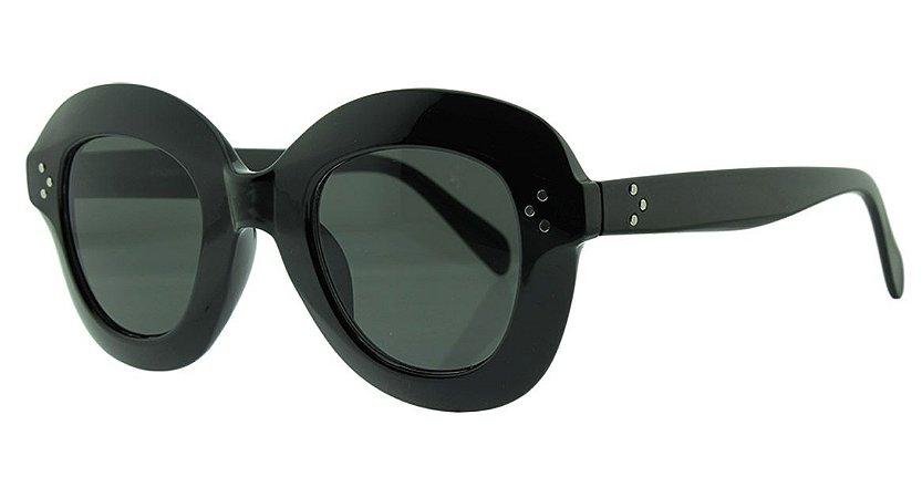Óculos Solar Feminino Espelhado Primeira Linha FY82009