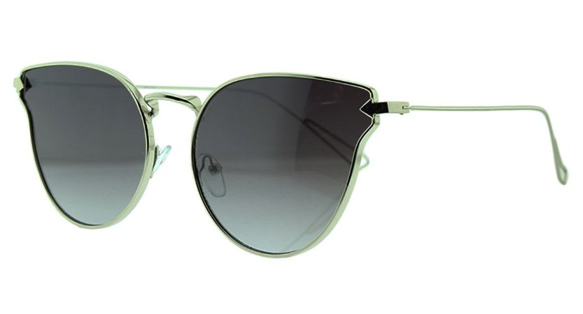 Óculos Solar Feminino Primeira Linha NY1024 Prata