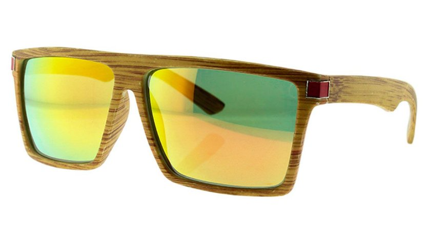 Óculos Solar Masculino Espelhado NY9142