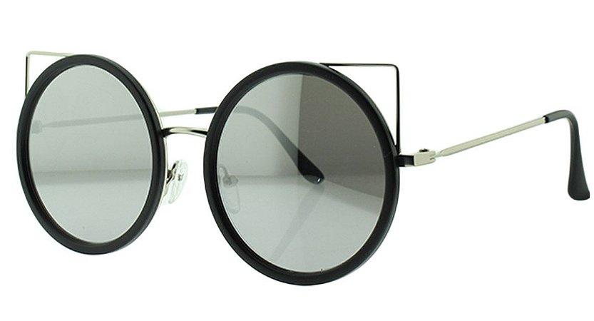 c1fab3c89cc5f Óculos Solar Feminino Espelhado NY9120 - Atacado de Óculos - Região ...