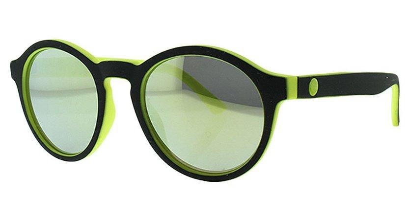 Óculos Solar Unissex Espelhado NY40296