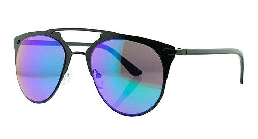 Óculos Solar Feminino Espelhado NY8977