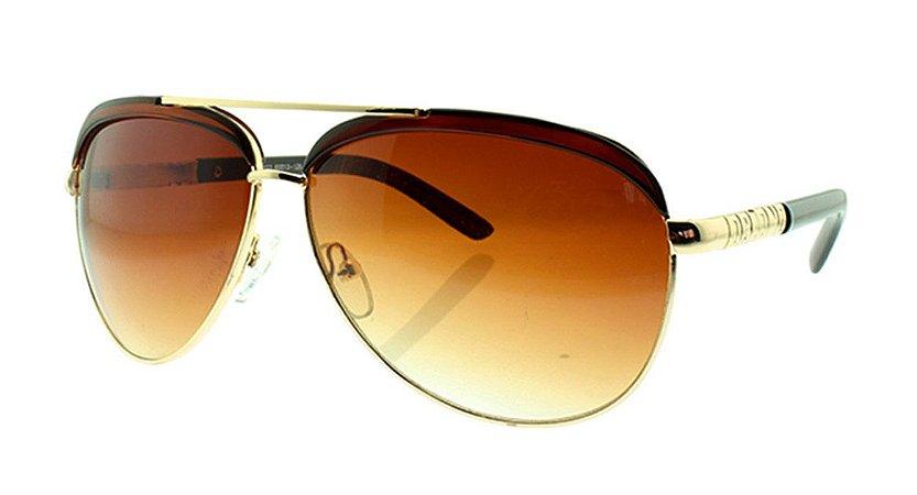 Óculos Solar Feminino Primeira Linha S593