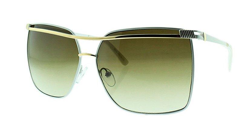 Óculos Solar Feminino Primeira Linha S913